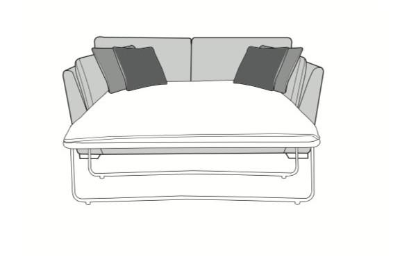 Wimbledon Large Sofa Bed