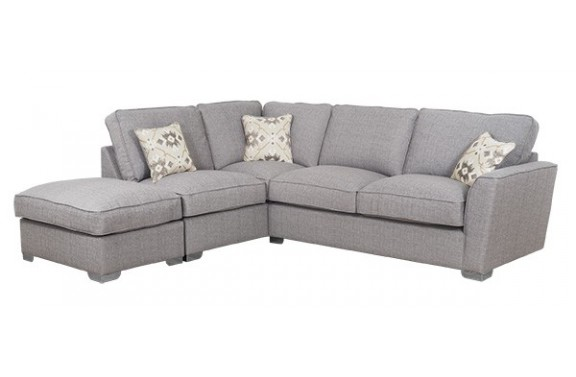 Mayfair Corner Chaise Sofa (left facing)