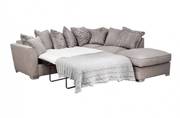 Mayfair Corner Chaise Sofabed