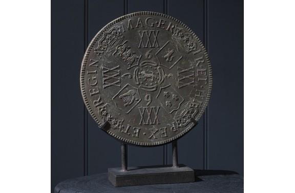 Decorative Roman Coin