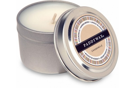 Paddywax Mini Tin Candle - Chamomile