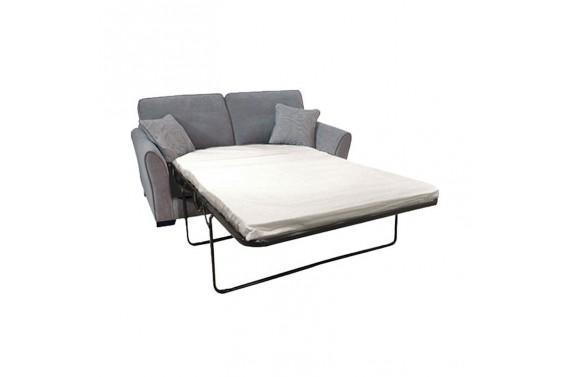 Eton Medium Sofabed folded out