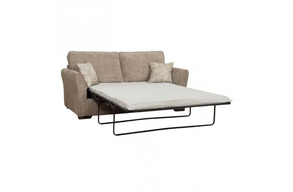 Eton Large Sofabed folded out