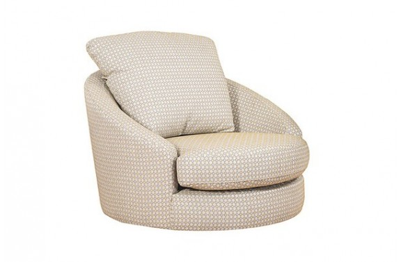 Greenwich Swivel Chair