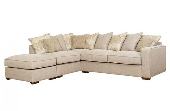 Chiswick Corner Chaise Sofa