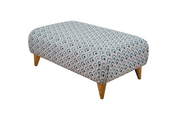 Shoreditch Large Footstool