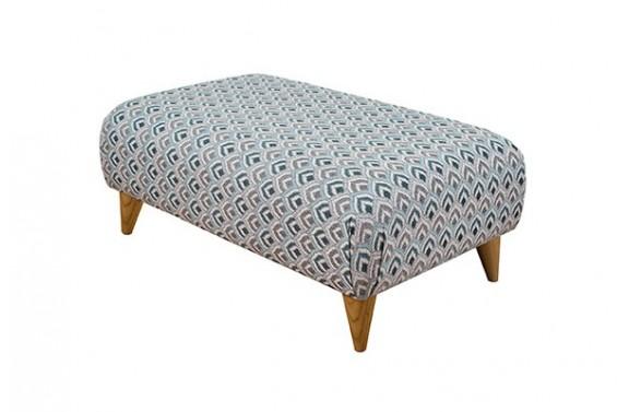 Shoreditch Large Footstool