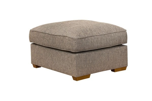 Chiswick Large Footstool