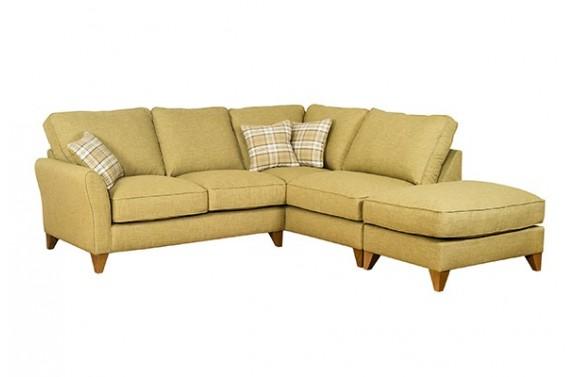 Eton Corner Chaise Sofa