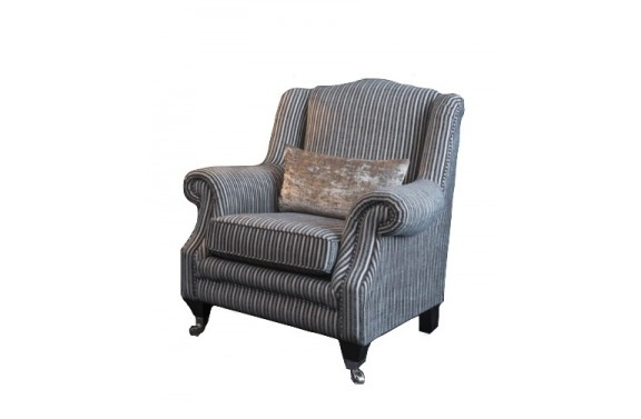 Berkley Wing Chair