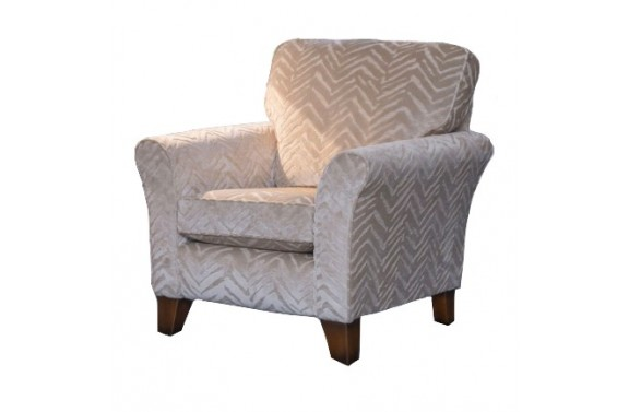 Berkeley Accent Chair