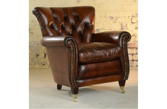 Coleridge Armchair