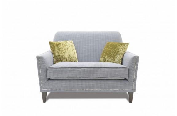 John Sankey Tuxedo Small Sofa