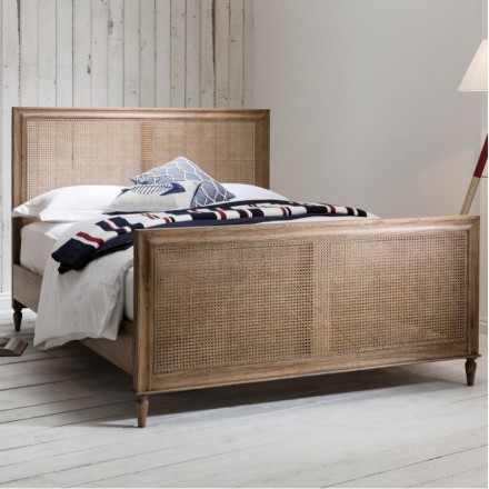 Salcombe Weathered 5' Bed