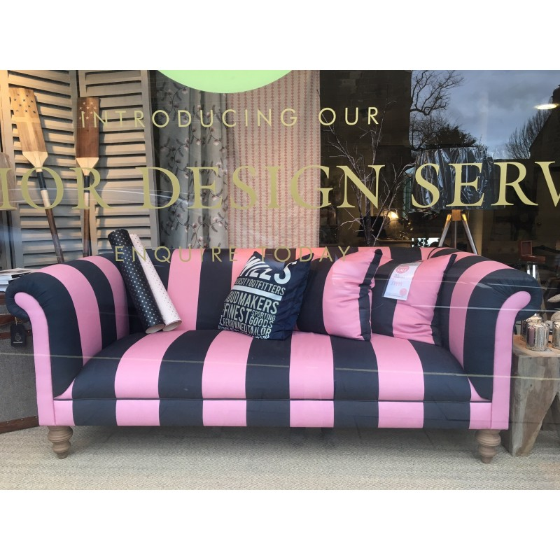 d28bce0b408 Jack Wills Medium sofa - SOLD - Anna Morgan
