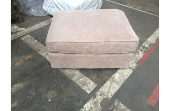 Ex-display Harrow Footstool