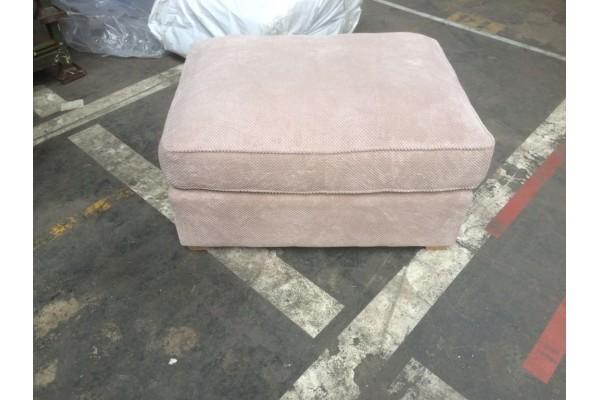Ex-display Harrow Footstool