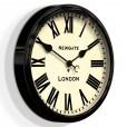 Newgate Battersby Clock
