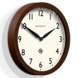 Newgate Wimbledon Clock - Dark