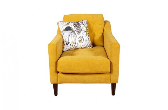Shoreditch Armchair