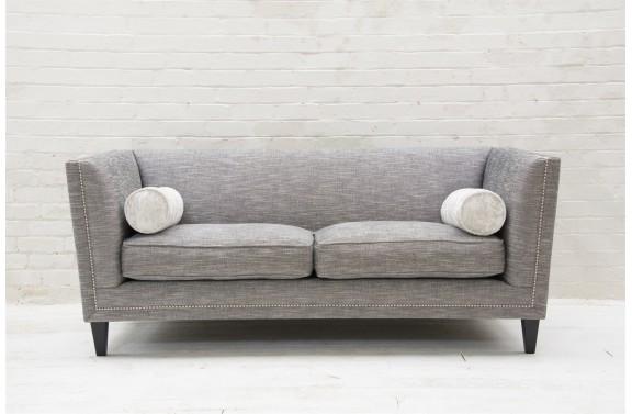 John Sankey Large Tuxedo Sofa