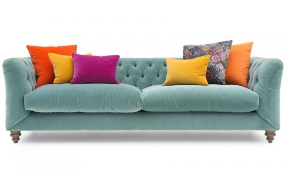 Dulwich Extra Large Sofa - Anna Morgan