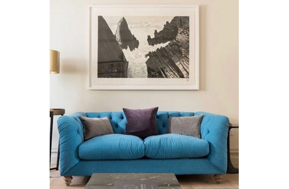 Dulwich Medium Sofa - Anna Morgan
