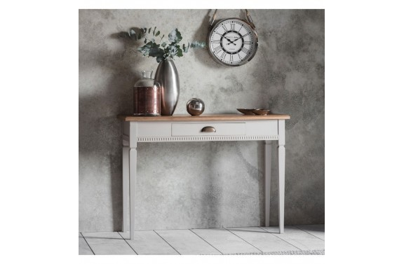 Hampstead Console Table - Taupe