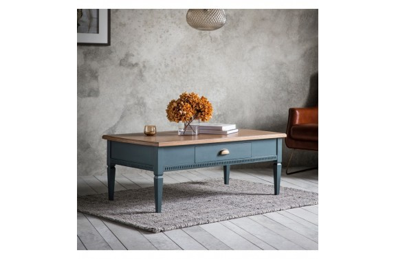 Hampstead Coffee Table - Taupe