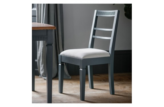 Hampstead Dining Chairs - Set Of 2 - Storm