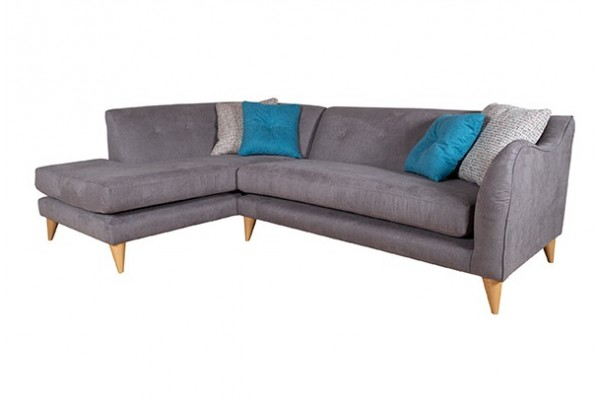 Carnaby Corner Chaise (Left Facing)