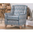 Ealing Wing Chair