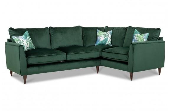 Camden Corner Sofa from Anna Morgan (London)