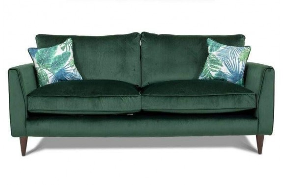 Camden Large Sofa - Anna Morgan (London)