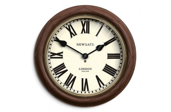 Newgate Kings Cross Station Clock
