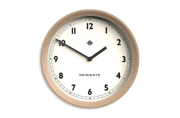 Newgate The General Clock