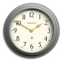 Newgate Westhampton Clock - Posh Grey