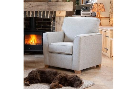 Hoxton Medium Sofa