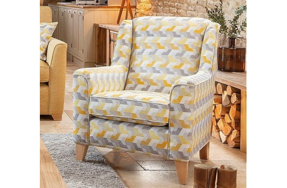 Hoxton Wing Chair