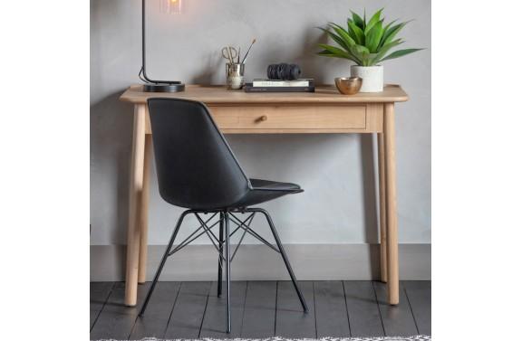 Scandi Oak Desk