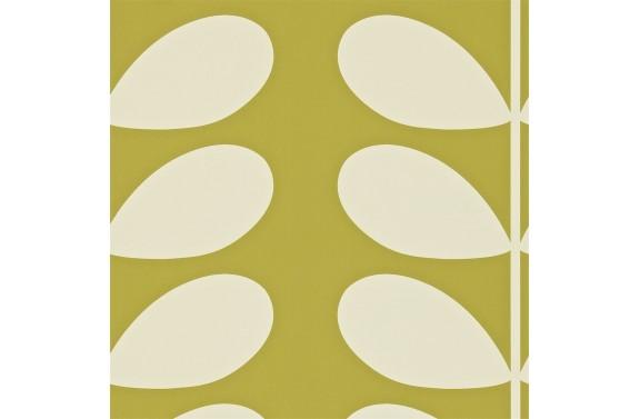 Orla Kiely Giant Stem - Olive