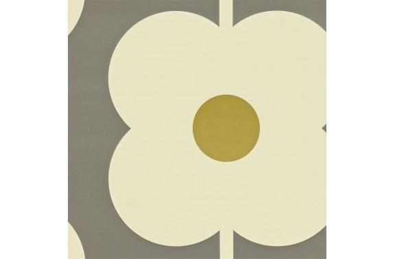 Orla Kiely Giant Abacus Flower - Dove