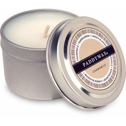 Paddywax Mini Tin Candles
