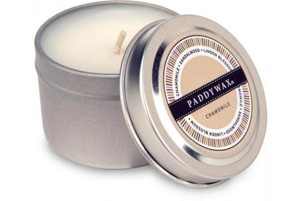 Paddywax Mini Tin Candles