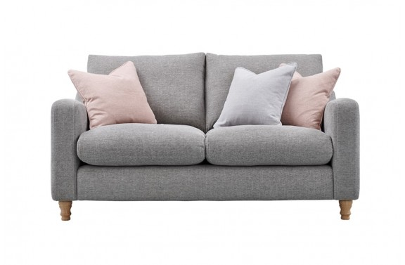 Anna Morgan - Pimlico Medium Sofa