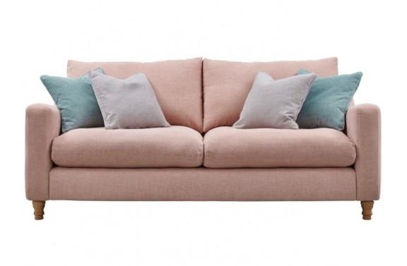 Anna Morgan - Pimlico Large Sofa