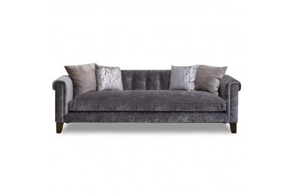 Mitford Lounger Grand Sofa - John Sankey