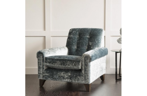 Mitford Club Chair - John Sankey