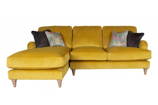 Wallace Corner Chaise