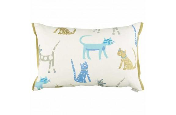 Pretty Kitty Cushion